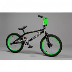 Bullet Bora Black Green 20''