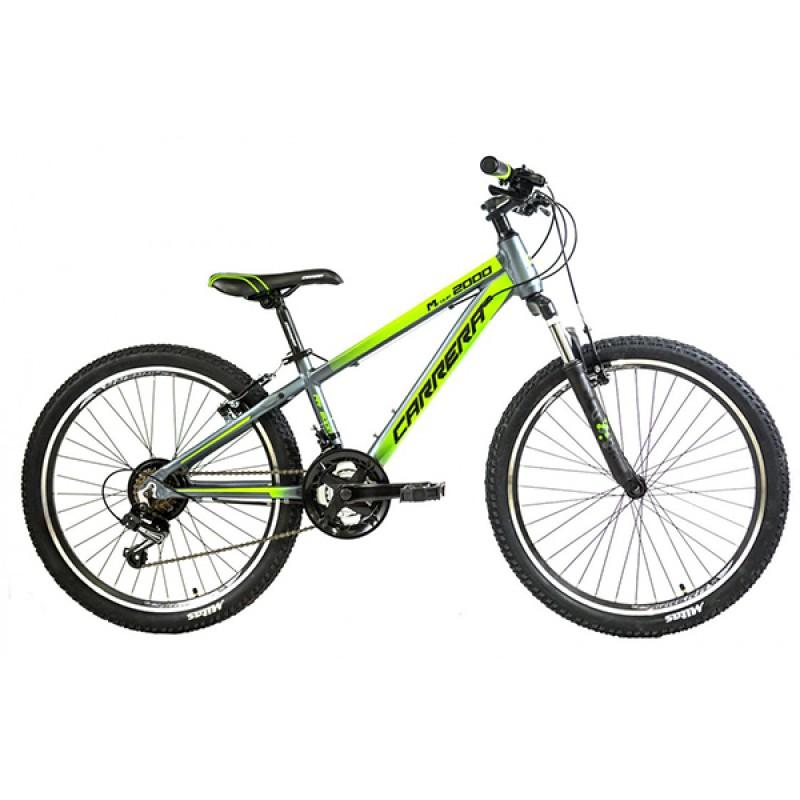 Ποδήλατο Carrera M4 2000 VB MTB 24''