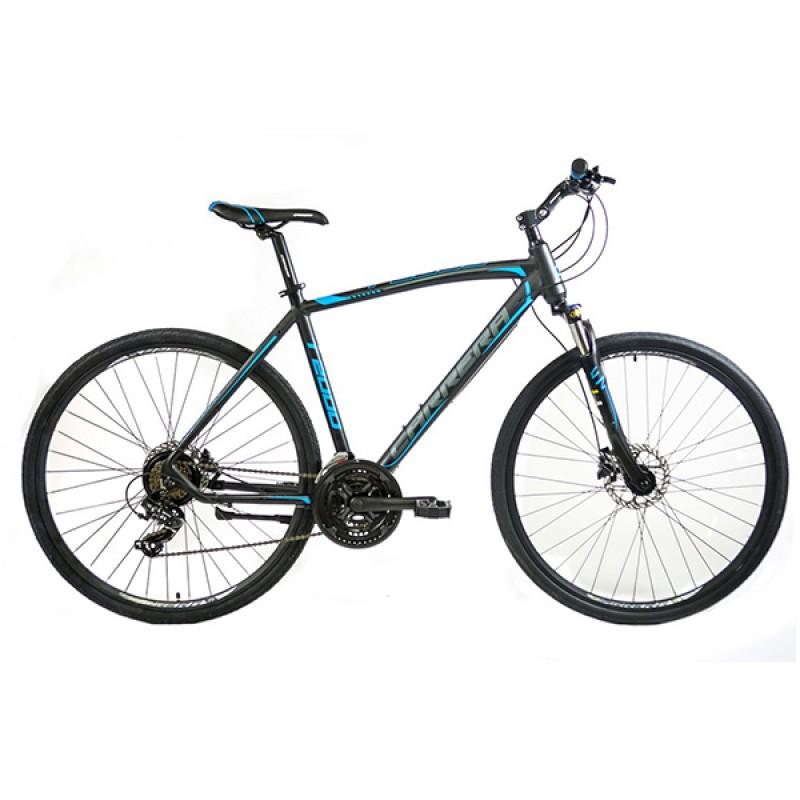 Ποδήλατο Carrera T 2000 HD TRK 700''