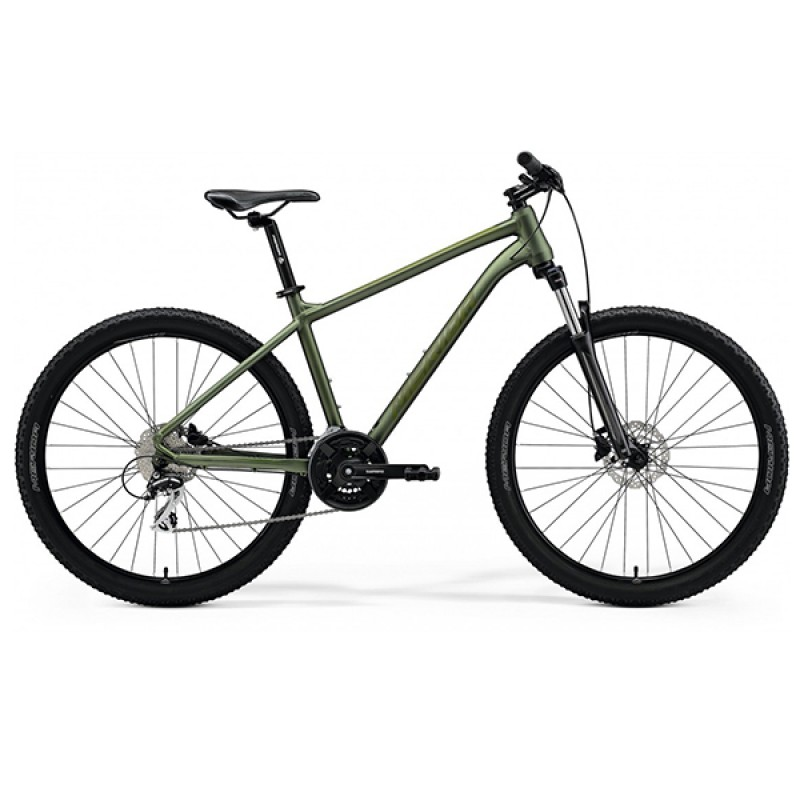 "Merida Big 7 20 MTB 27.5"" Green"