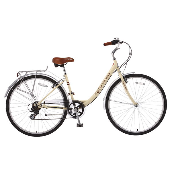 Probike City Discovery 28''