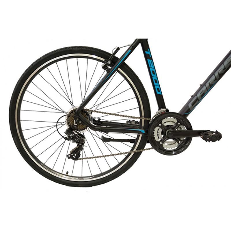 Ποδήλατο Carrera T 2000 VB TRK 700''